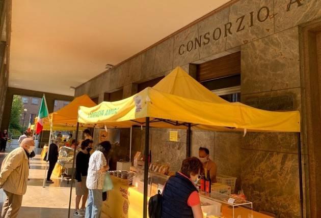 #MangiaItaliano, domani appuntamento al Mercato di Campagna Amica a Cremona