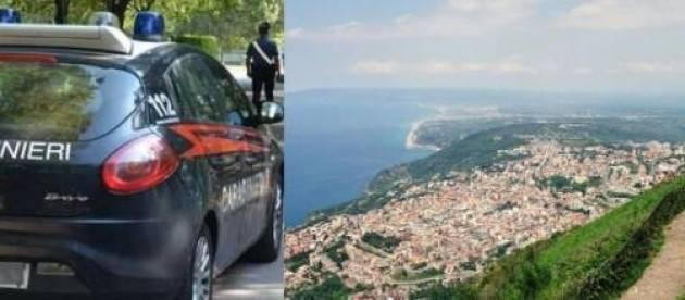 Calabria, mini zona rossa a Palmi