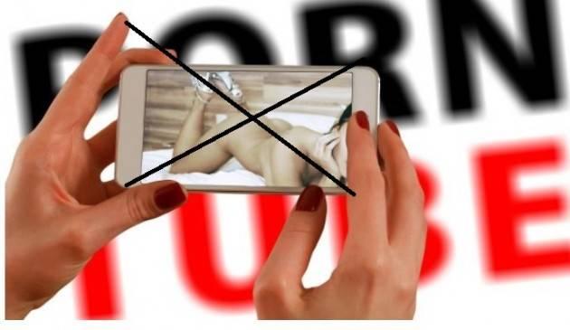 ZEUS Pornografia, il Parlamento prepara un filtro al web