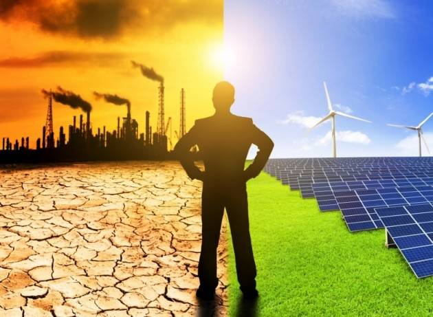 LNews-AMBIENTE, CATTANEO: TRANSIZIONE ENERGETICA PARTE DAI TERRITORI