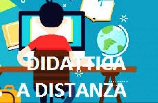 'La DaD – didattica a distanza- ha salvato la baracca'? | Lucio Garofalo