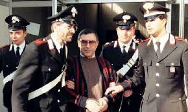 AccaddeOggi 24 giugno 1995 – Leoluca Bagarella, spietato killer mafioso, viene arrestato dalla DIA