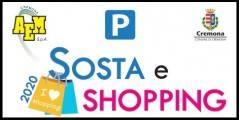 Cremona Sosta & Shopping – Iniziativa promozionale di Comune e AEM S.p.A