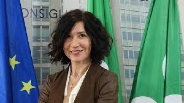 Lombardia RSA E RSD Baffi (Italia Viva): 'In queste condizioni le strutture rischiano la chiusura'