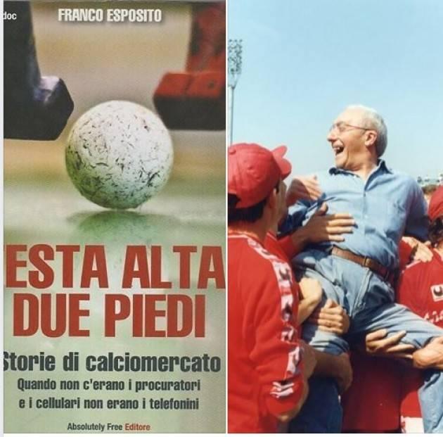 Il libro di oggi si intitola 'Testa alta, due piedi   Giorgio Barbieri (Cremona)