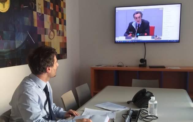 Stati Generali e incontro con il Presidente Attilio Fontana – I contributi di CNA Lombardia