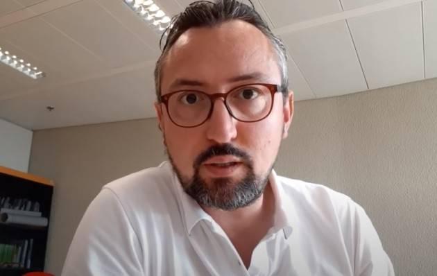 Matteo Piloni (Pd) OSPEDALE E TERRITORIO. UN EQUILIBRIO DA COSTRUIRE PER UNA SANITA' PIÙ 'VICINA' (Video)