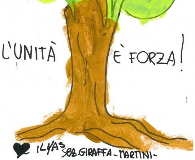 Cremona Ecco i disegni dei bambini per gli ospiti delle RSA