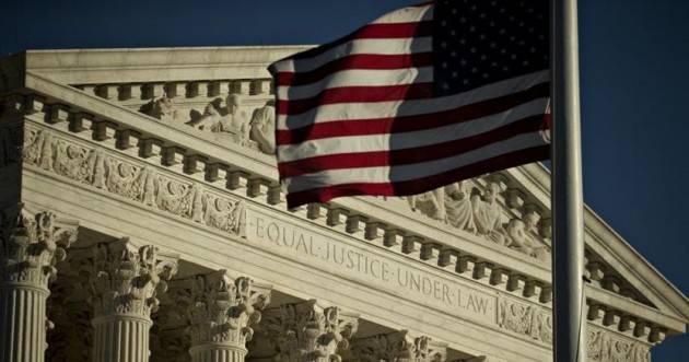 Immigrazione: l'emozione di Roberts sul DACA 'tradisce' Trump   Domenico Maceri, PhD,USA