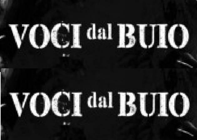 VOCI DAL BUIO | Carmelo Musumeci