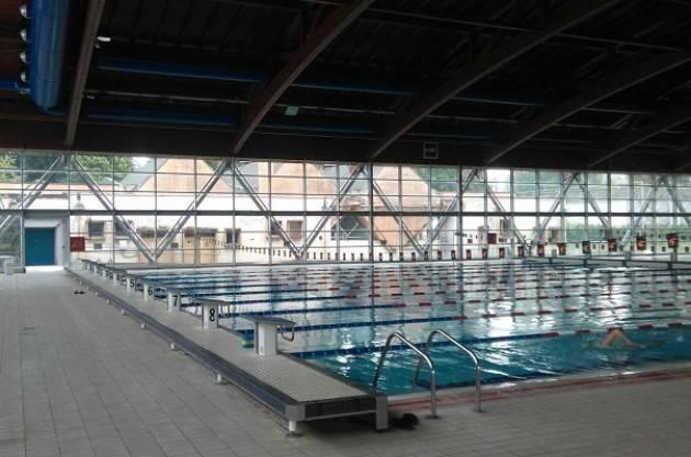Cremona La piscina convertibile sarà aperta da domenica 28 giugno. Luca Zanacchi mantiene gli impegni annunciati.