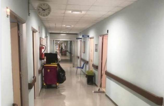 L'ira di Alessandro Zagni sul mal funzionamento del PS e dell'ipotesi sul futuro nuovo ospedale di Cremona