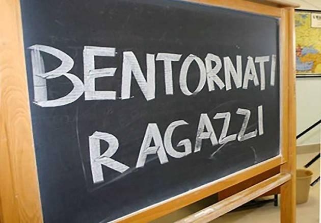 Osservazioni CISL Scuola sulle Linee Guida del Ministero per ripresa attività scolastiche in presenza