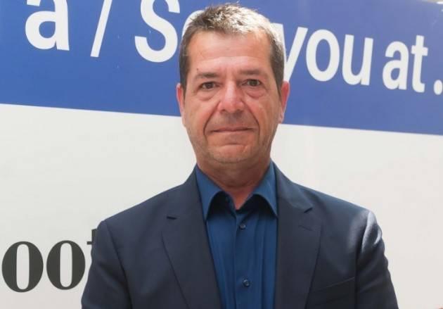 CremonaFiere Roberto Biloni è il nuovo presidente Il calendario degli appuntamenti fieristici per il 2020