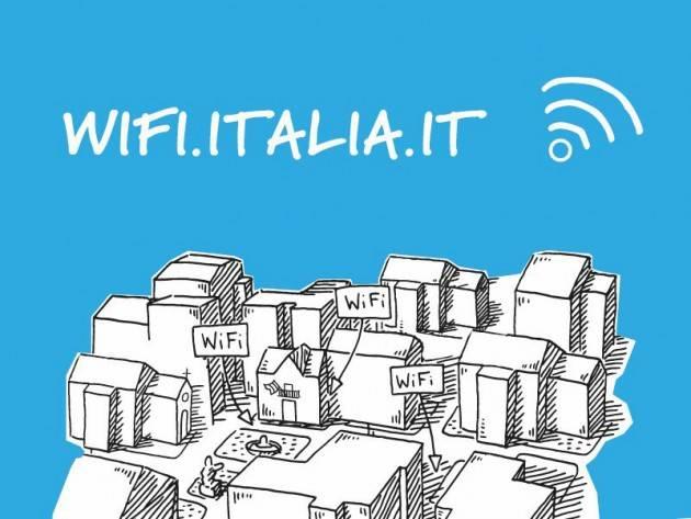 Prima in Italia, l'Asst  Mantova si connette a Piazza wifi. Degli Angeli(M5s) scrive alle Asst di Cremona e Crema: È un esempio da seguire'