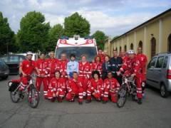 Il Tempo delle Gentilezza: Croce Rossa Cremona dona alla città un pacchetto di buoni spesa