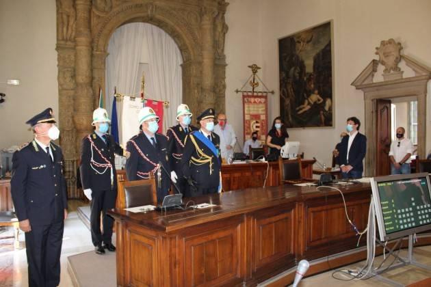 Cremona Resoconto sintetico del Consiglio Comunale del 29 giugno 2020