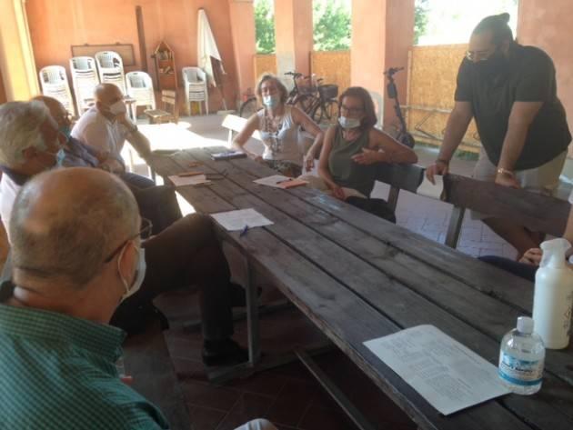 Cremona Verso il rinnovo-ad ottobre- dei direttivi di sette Comitati di Quartiere