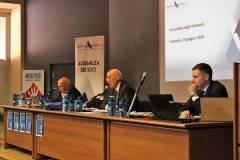 Cremona Padania Acque S.p.A.: l'Assemblea dei soci approva all'unanimità il Bilancio 2019. Margini industriali in crescita e investimenti record