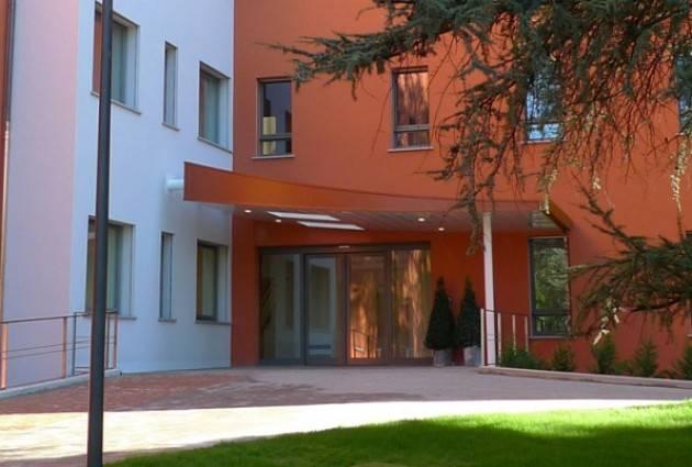 #DopoCovid Riprese le attività alla Casa di Riposo 'Giovanni e Luciana Arvedi' di Cremona
