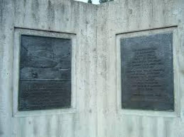 CNDDU  Strage nazista di Cavriglia del 4 luglio 1944