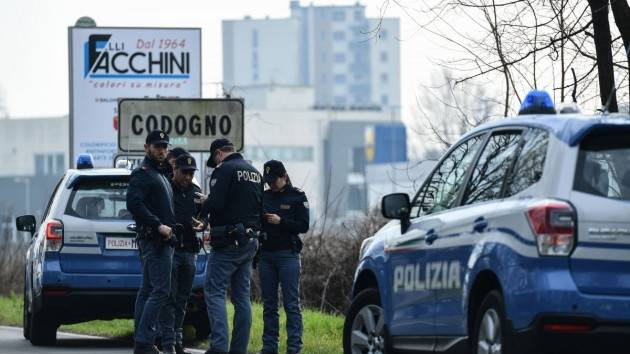 Covid. Allargamento zona rossa di Codogno. Interrogazione di Degli Angeli (M5S Lombardia): 'Troppa passività e inerzia'