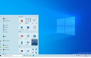 Zeus Windows 10 rinnova il menu Start