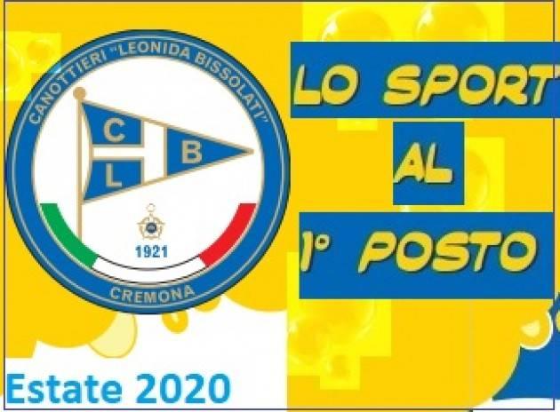 Canottieri Bissolati Assemblea Soci APPROVA I BILANCI CONSUNTIVO 2019 E PREVENTIVO 2020 (unanimità il 2020)