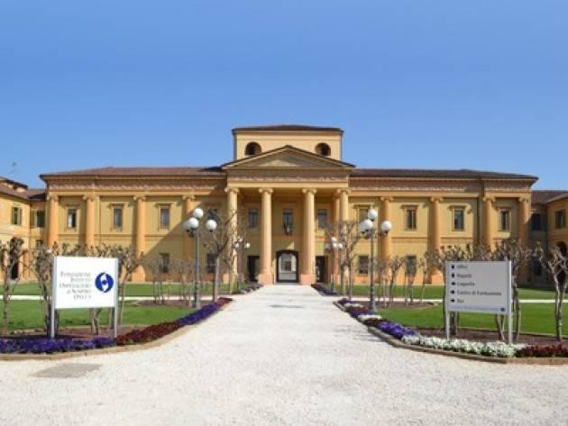 RSA E IDR DI FONDAZIONE SOSPIRO (Cremona) SONO COVID FREE