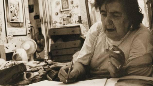 Vincenzo Montuori (Cremona) ci parla della profondità poetica di Alda Merini