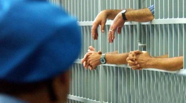 Voci dal carcere | Testimonianza raccolta da Carmelo Musumeci