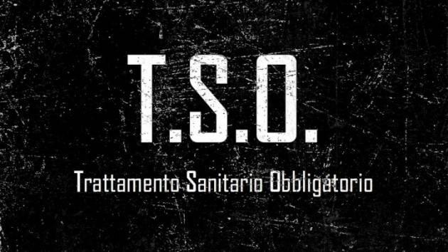 TSO: cos'è il trattamento sanitario obbligatorio