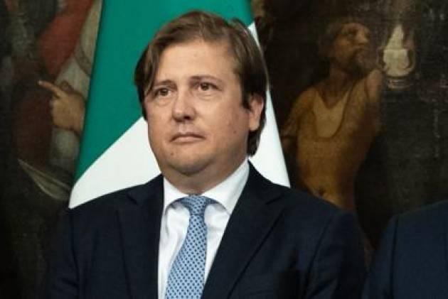 Sileri: ''Al vaglio tamponi e quarantena per chi arriva in Italia. Servono più controlli''