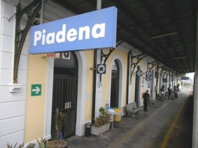 Disagi per i pendolari della linea Brescia – Piadena – Parma. Degli Angeli (M5S) presenta un'interrogazione