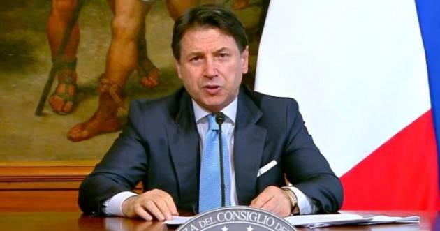 Conte, ultimatum ad Autostrade: ''O fanno una proposta vantaggiosa per lo Stato o procediamo con la revoca''