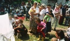 Il Comune di Cremona ricorda il 25° anniversario del genocidio di Srebrenica dell'11 luglio 1995