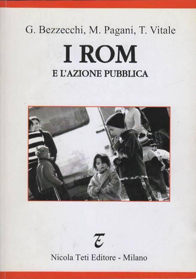 Recensione Miriam Ballerini   I ROM E L'AZIONE PUBBLICA di G. Bezzecchi, M. Pagani, T. Vitale