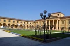 Cremona Anche le residenze del dipartimento disabili di Sospiro, Bedizzole e Brescia sono Covid free.