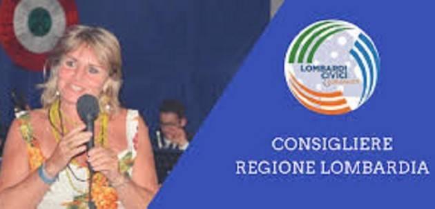 Elisabetta Strada (LCE): COVID-19 - COMUNITA' SOCIO-SANITARIE La delibera della Lombardia va approfondita