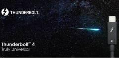 Zeus Tutte le novità di Thunderbolt 4 Le differenze con Usb 4.