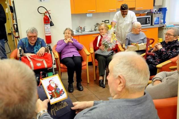 Piacenza Lunedi 13 luglio riapriranno i centri diurni per anziani gestiti nel Comune