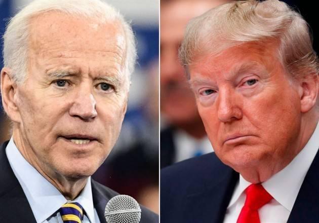 Biden presidenziale; Trump candidato underdog | Domenico Maceri, PhD ,USA