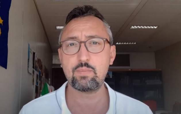 News Matteo Piloni (PD) COVID e ASSISTENZA DOMICILIARE-VIRUS IN VACANZA ATTENZIONE
