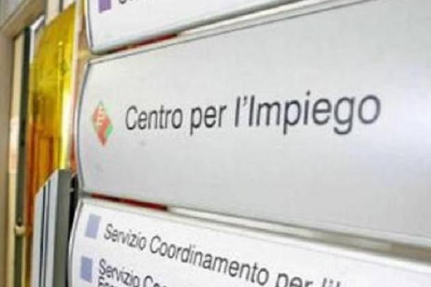 Covid-19 e Centri per l'Impiego: il bilancio dei primi 6 mesi dell'anno nella provincia di Cremona