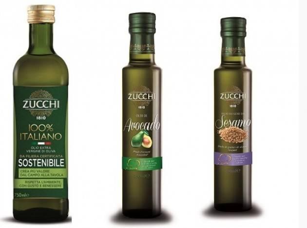 Cremona Oleificio Zucchi Attività fisica e alimentazione: l'olio come alleato prezioso