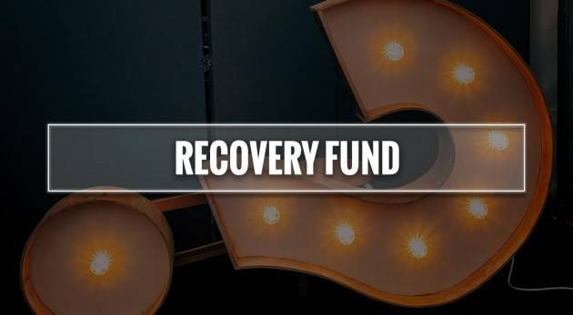 ADUC Governo. Recovery Fund: è un fondo europeo, per progetti europei e con controllo europeo