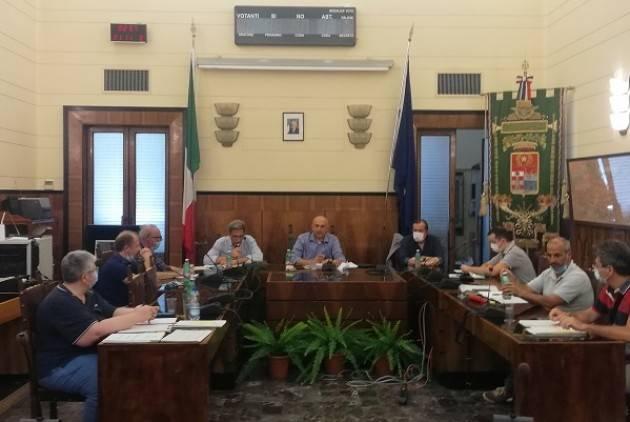 Provincia Cremona   incontro Dirigenti scolastici per apertura scuole a settembre