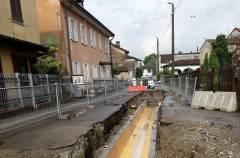 Padania Acque : dal 20 luglio cantiere fognario nella zona Ovest del comune di Dovera