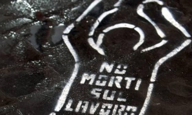 LNews-MORTE OPERAIO CANTIERE OSPEDALE CREMONA, IL CORDOGLIO DEL PRESIDENTE FONTANA E DELLA REGIONE LOMBARDIA