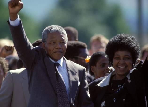 CNDDU 10° Giornata internazionale di Nelson Mandela del 18 luglio 2020